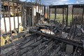 FIRE DAMAGE CLEANUP SERVICE