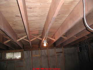 MOLD DAMAGE RESTORATION SERVICE